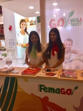 FRUIT ATTRACTION CON FEMAGO