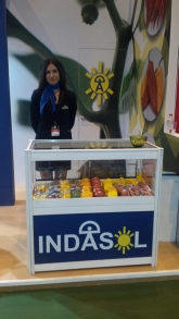 FRUIT ATTRACTION CON INDASOL