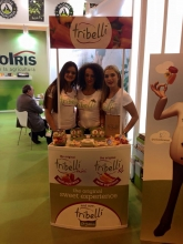 FRUIT ATTRACTION TRIBELLI